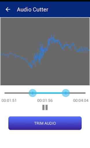 Video to Mp3 Converter, Video Cutter, Audio Cutter 4