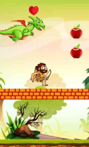 Caveman Adventure 1