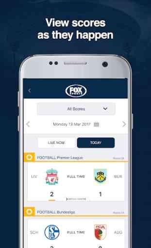 Fox Sports - AFL, NRL & Sports 3