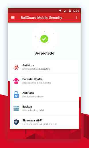 Mobile Security and Antivirus 1