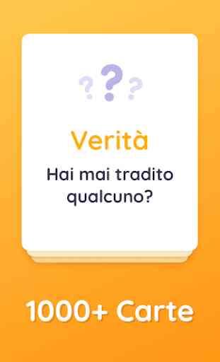 Truth or Dare Italiano 3