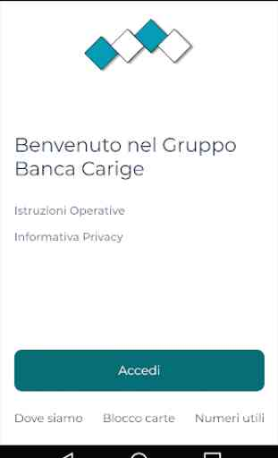 Carige Mobile 1