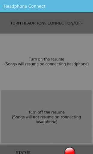 Headphone Connect 2