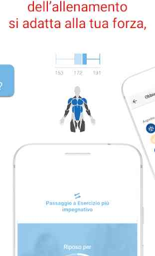 BodBot Personal Trainer: Workout e Fitness Coach 2