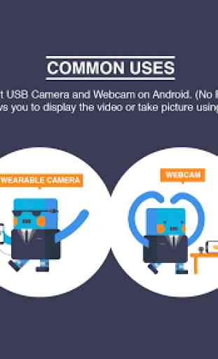 CameraFi - USB Camera / Webcam 1