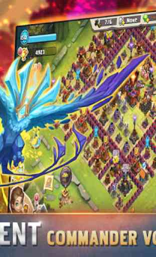 Clash of Lords 2: Clash Divin 1