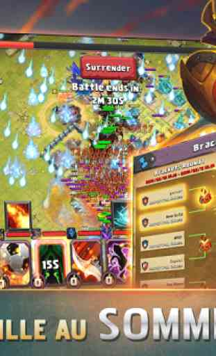 Clash of Lords 2: Clash Divin 2