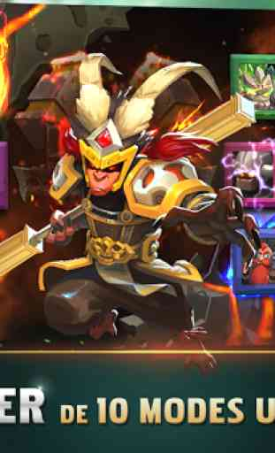 Clash of Lords 2: Clash Divin 4