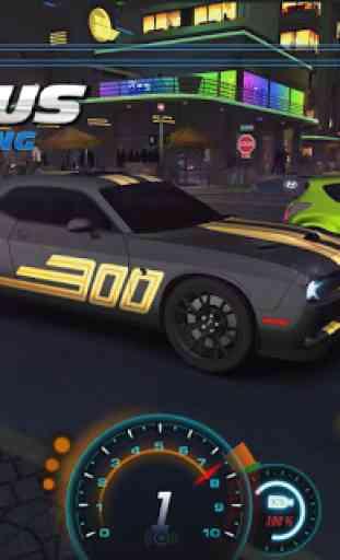 Furious 8 Drag Racing - 2020's new Drag Racing 3