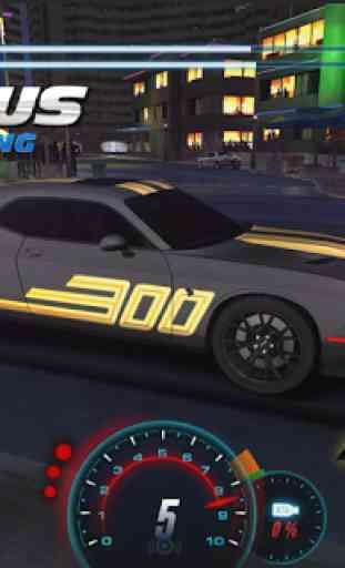 Furious 8 Drag Racing - 2020's new Drag Racing 4