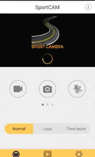 SportCAM 1