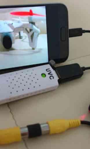 Easycap & UVC Player(FPViewer) 3
