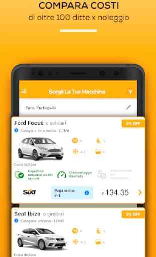 Rentcars.com: autonoleggio 3