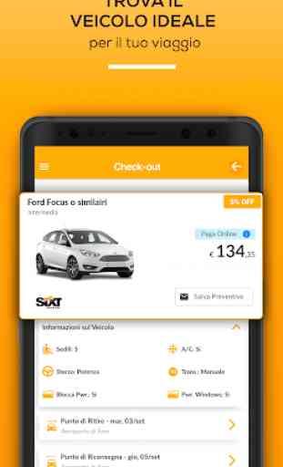 Rentcars.com: autonoleggio 4