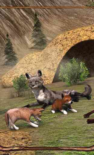 Wild Fox Adventures 2016 2