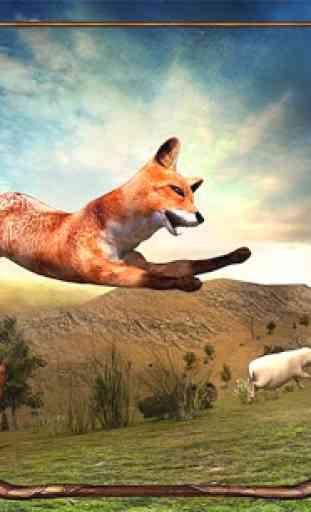 Wild Fox Adventures 2016 3