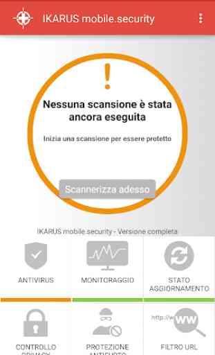 IKARUS mobile.security 2