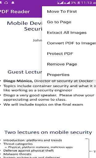 PDF File Reader 2