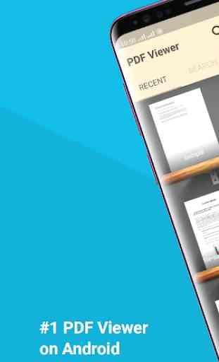 Visualizzatore PDF & Lettura Libri PDF, PDF Viewer 1