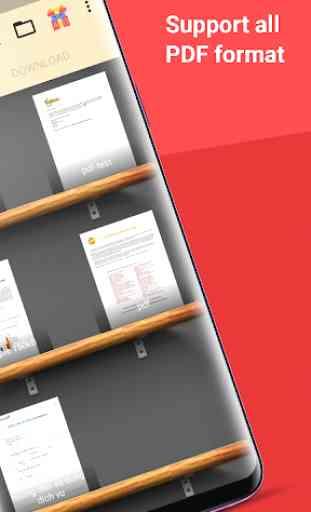 Visualizzatore PDF & Lettura Libri PDF, PDF Viewer 2