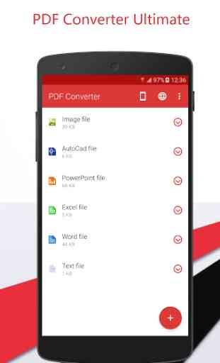 PDF Converter 1