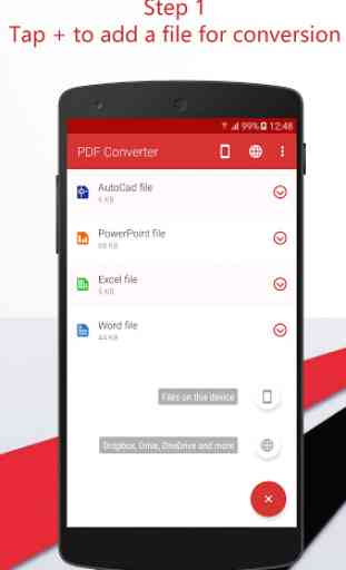 PDF Converter 3