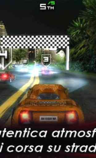 Race Illegal: High Speed 3D 3