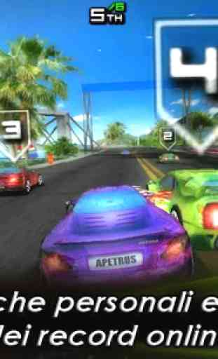 Race Illegal: High Speed 3D 4