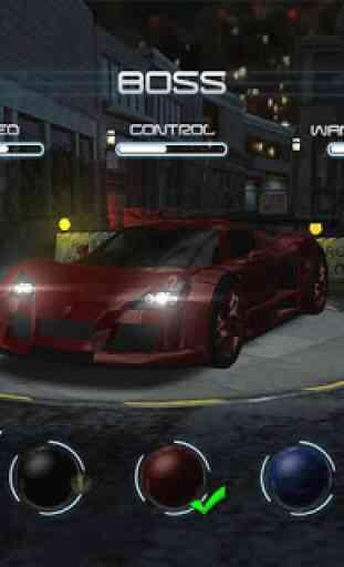 Furious Speedy Racing 1