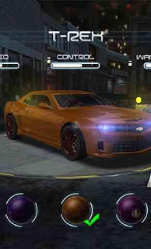 Furious Speedy Racing 3