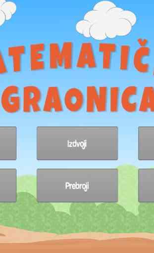 ICT-AAC Matematička igraonica 1