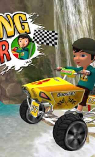 Racing Riders 1