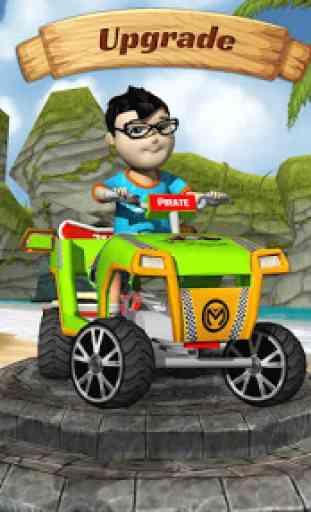 Racing Riders 2