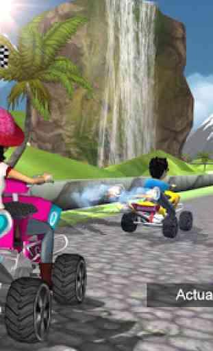 Racing Riders 3