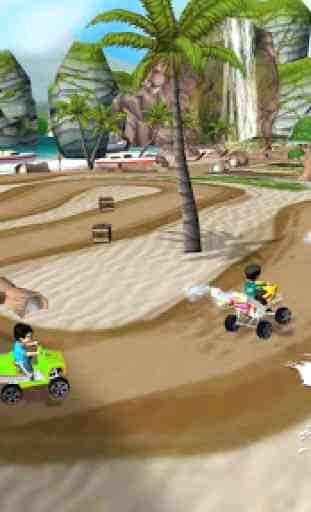 Racing Riders 4