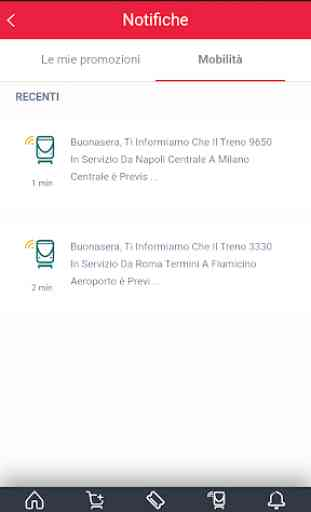 Trenitalia-biglietti, orari, offerte 4