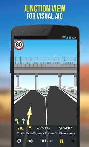 NaviMaps: 3D GPS Navigation 3