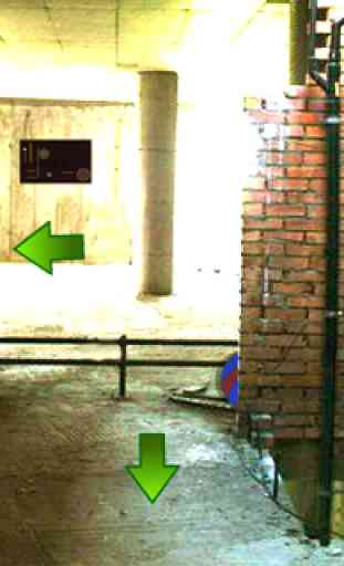 Escape Game - Water Park 2