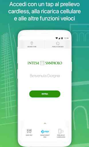 Intesa Sanpaolo Mobile 2