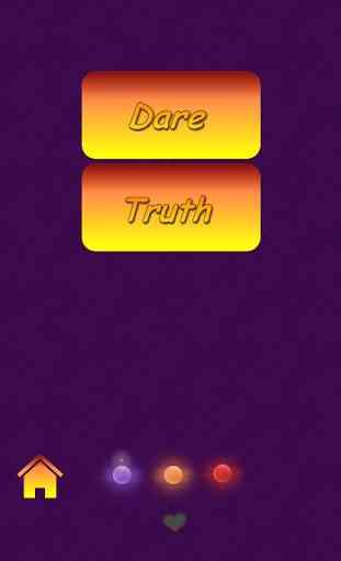 Truth or Dare (18+) 2