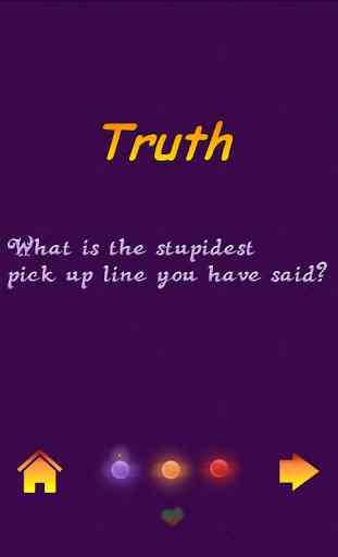Truth or Dare (18+) 3