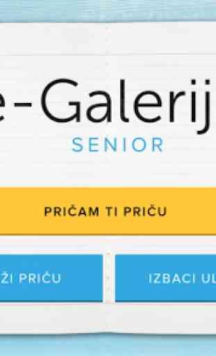 ICT-AAC e-Galerija Senior 1