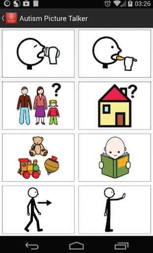 Comunicazione Autismo Foto 2