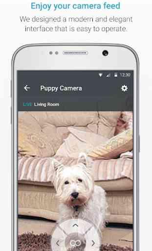 Amcrest IP Cam Viewer by OWLR 1