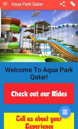 Aqua Park Qatar 3