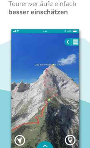 3D Outdoor Guides 2