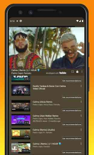 Free Music Downloader MP3; YouTube Music Player 4