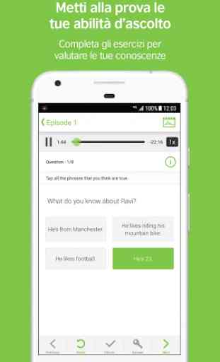 LearnEnglish Podcasts - Free English listening 4