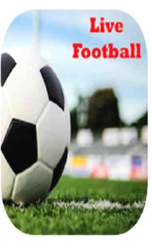 Football TV Live Streaming HD 3