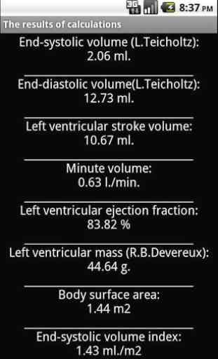Ecocardiografia 3